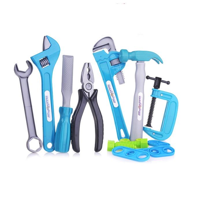 Набор инструментов детский 2004-02A в сумке