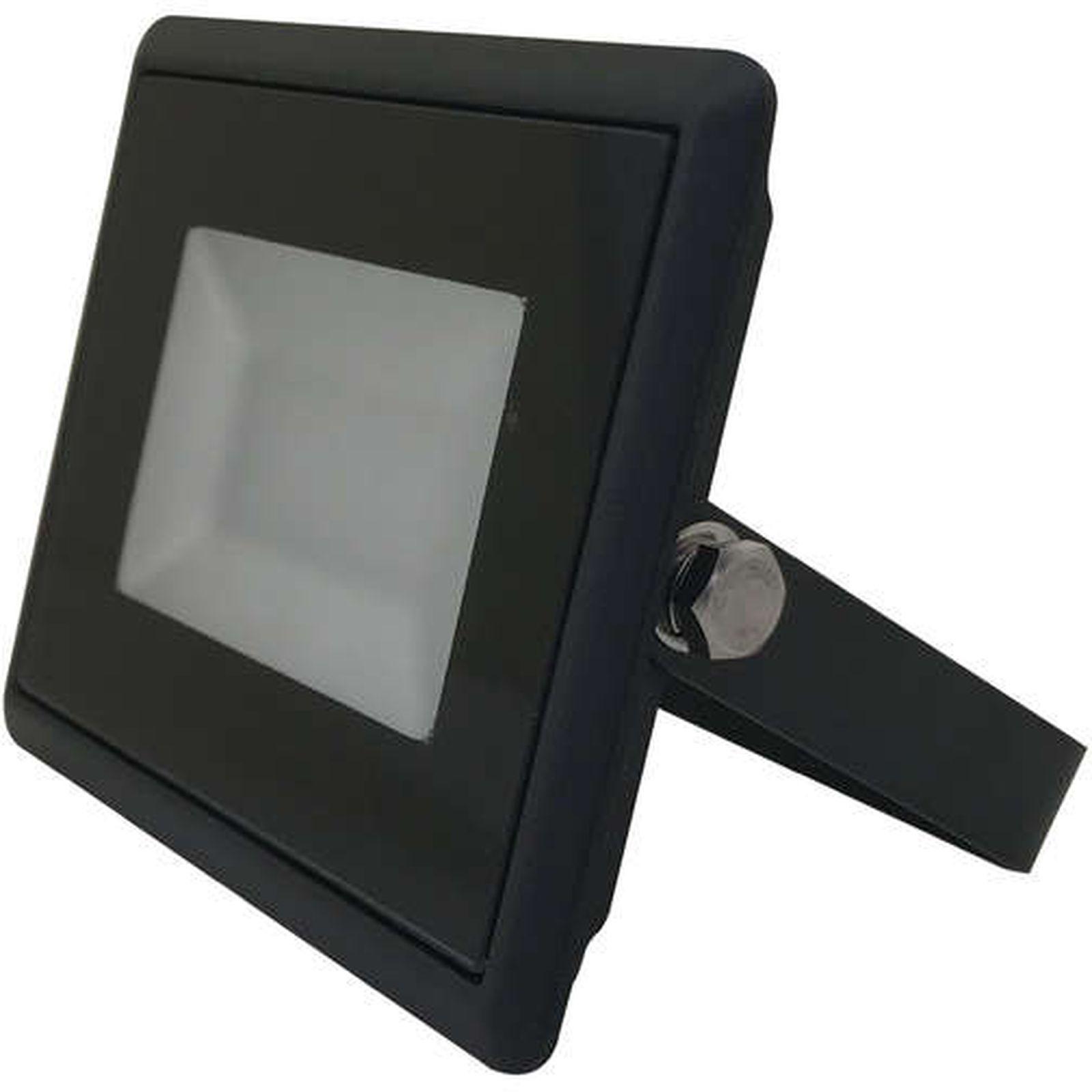Прожектор Ledvance Osram Floodlight, 20 Вт, 1440 Лм, 4000 К прожектор галогеновый hl101wh