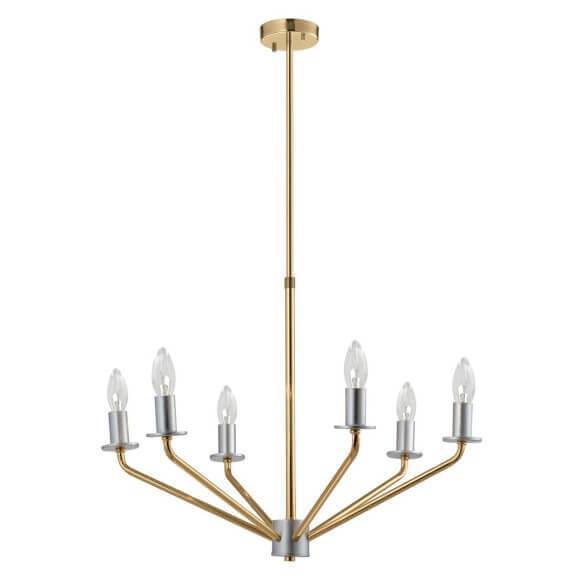 Потолочный светильник MW-Light 699010906, E14, 40 Вт
