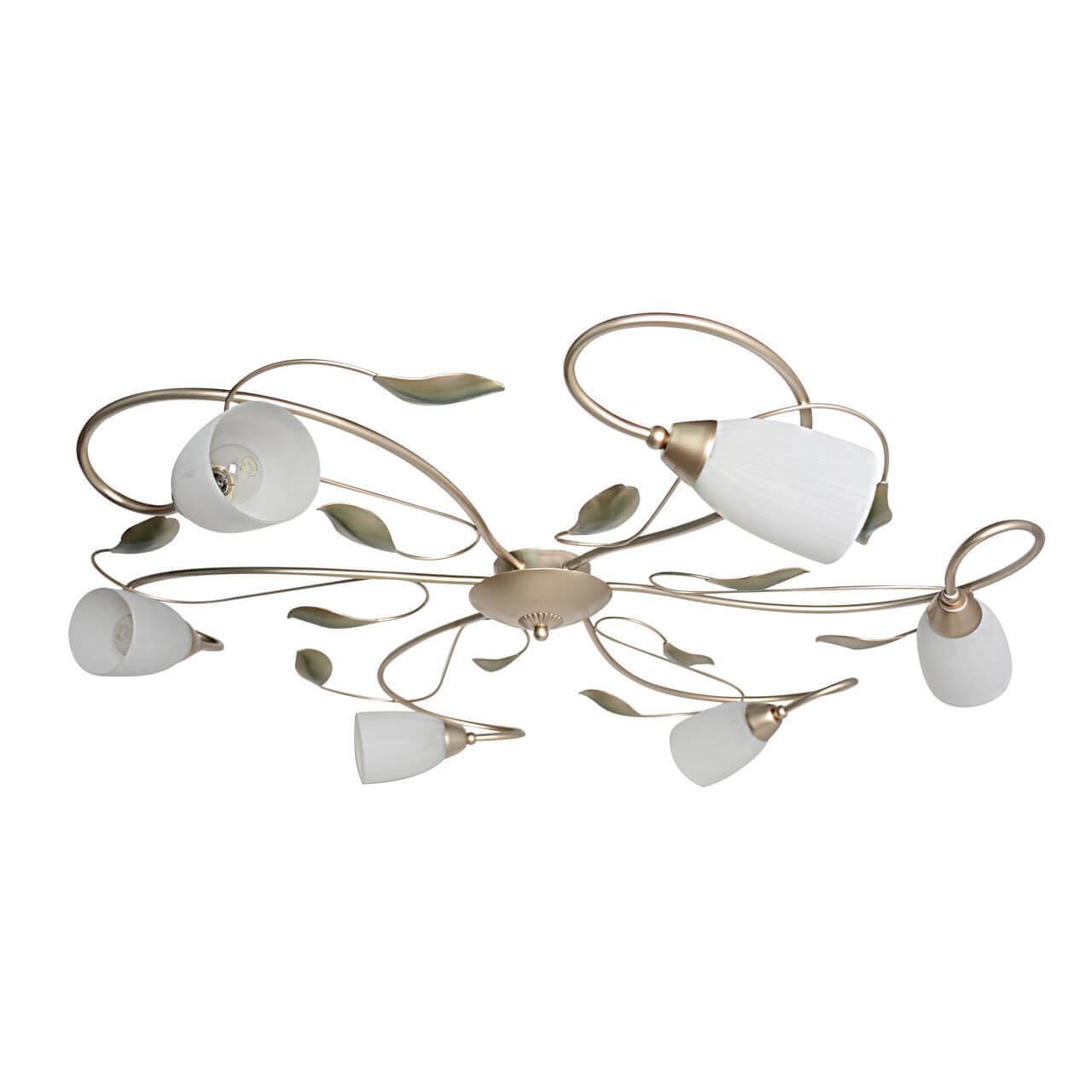 Потолочный светильник MW-Light 334013006, E14, 60 Вт