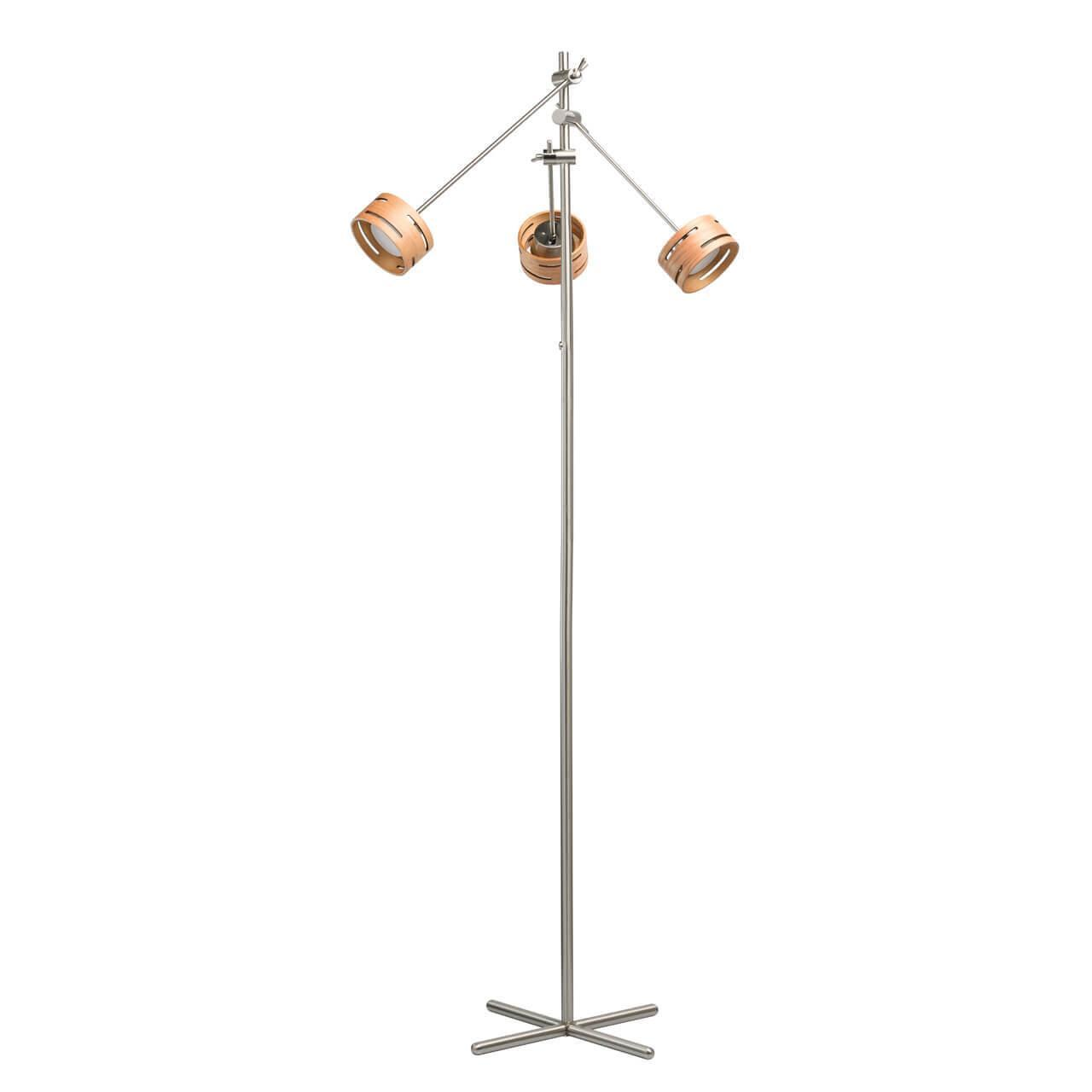 Напольный светильник De Markt 725040703, LED, 5 Вт