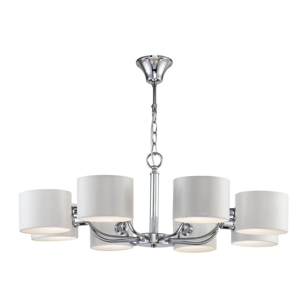 Подвесной светильник Freya FR5012PL-08CH, E14, 40 Вт подвесная люстра freya fr5012pl 05ch