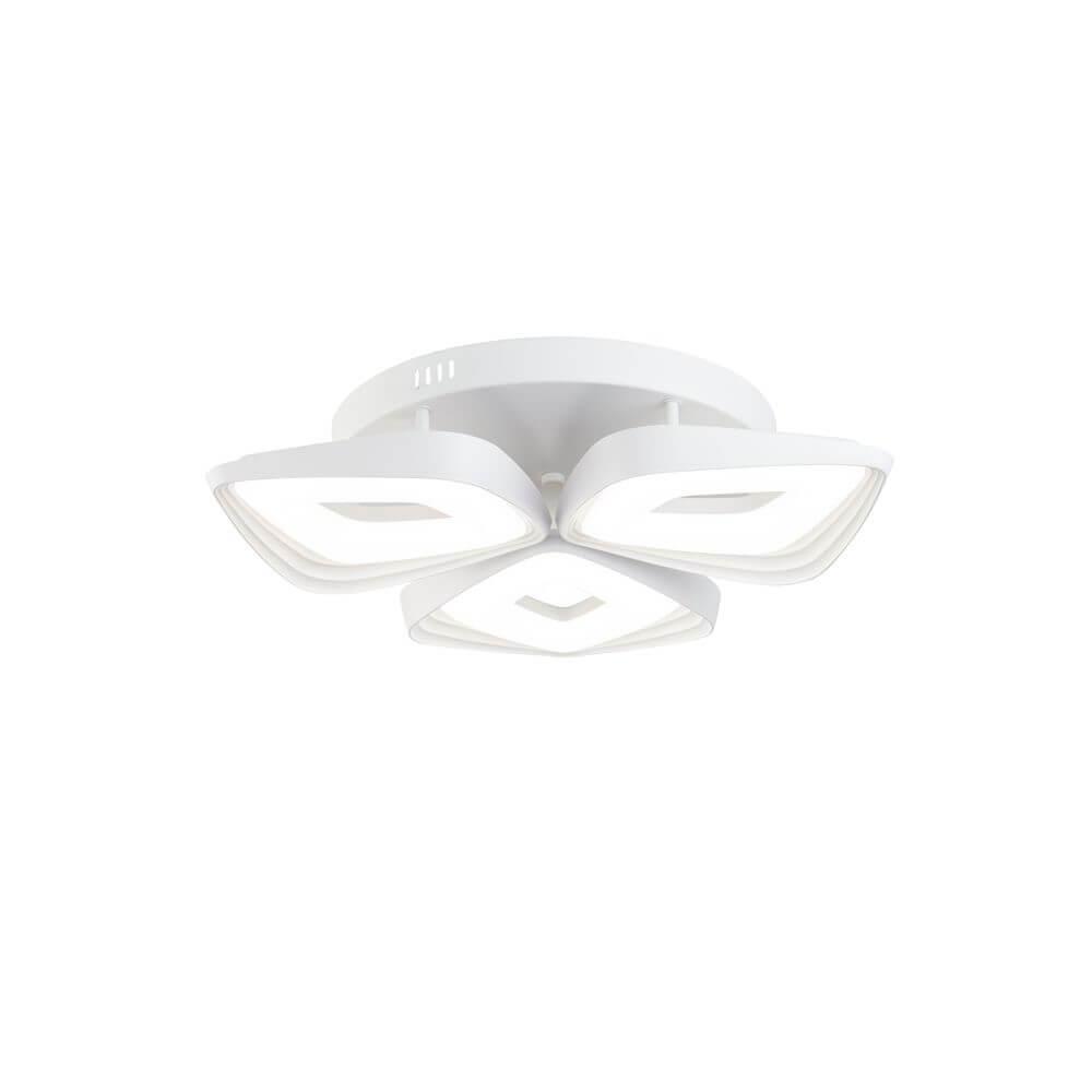 цены на Потолочный светильник Freya FR6008CL-L50W, LED, 50 Вт  в интернет-магазинах