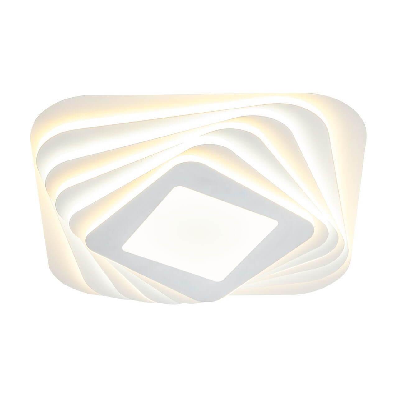цены на Потолочный светильник Freya FR6005CL-L60W, LED, 60 Вт  в интернет-магазинах