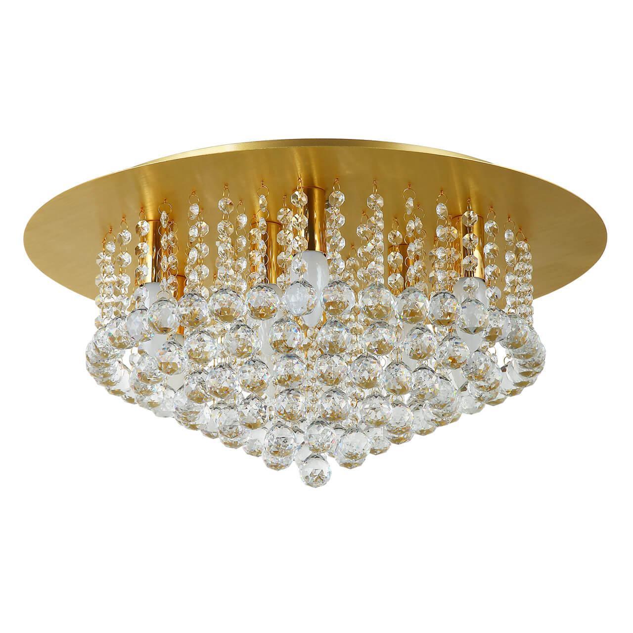 Потолочный светильник MW-Light 276014509, E14, 40 Вт накладной светильник венеция 276014509
