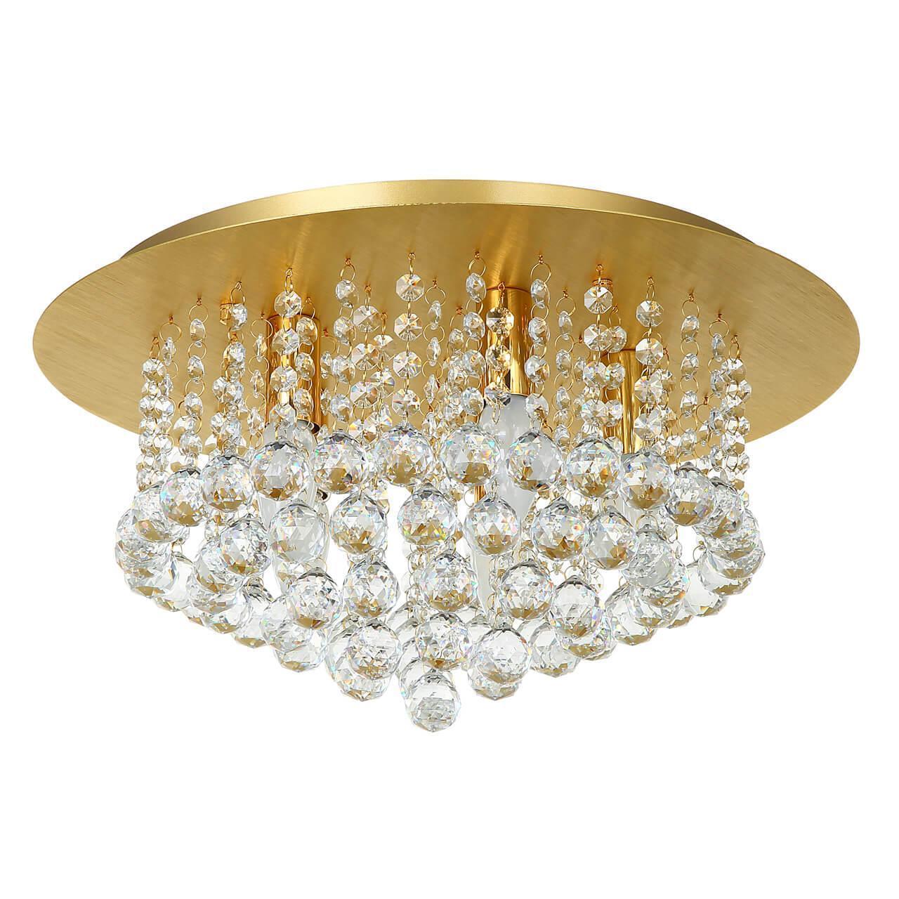 Потолочный светильник MW-Light 276014705, E14, 40 Вт