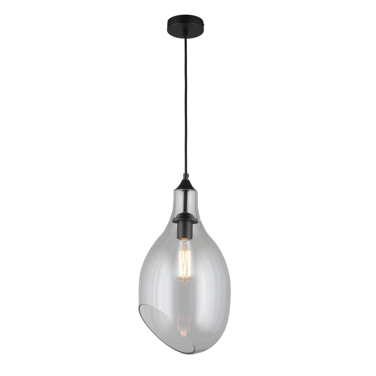 Подвесной светильник Omnilux OML-93006-01, E27, 60 Вт