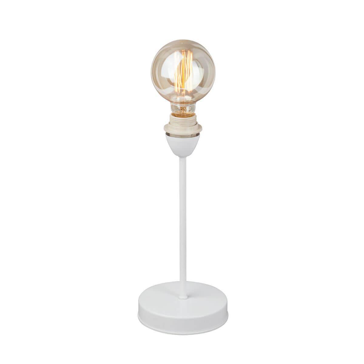 Настольный светильник Vitaluce V4262-0/1L, E27, 60 Вт