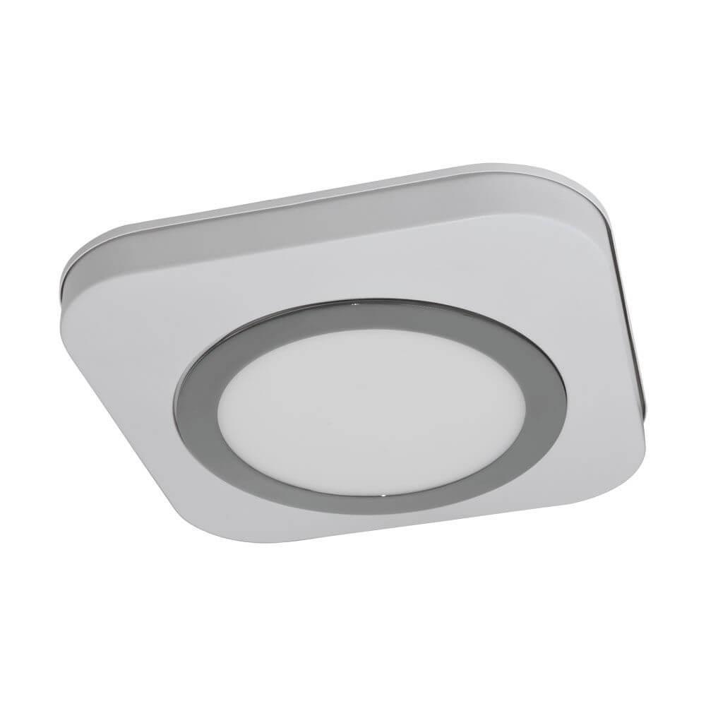 купить Настенно-потолочный светильник Eglo 97554, LED, 16,5 Вт по цене 8090 рублей