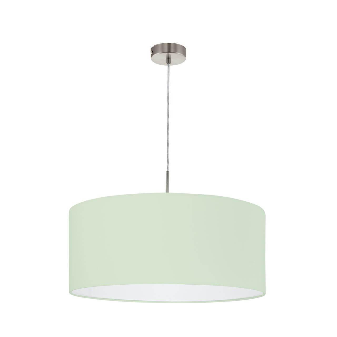 Подвесной светильник Eglo 97378, E27, 60 Вт подвесной светильник eglo pasteri 31577