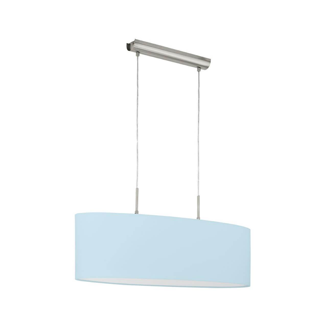 Подвесной светильник Eglo 97387, E27, 60 Вт подвесной светильник eglo pasteri 31577
