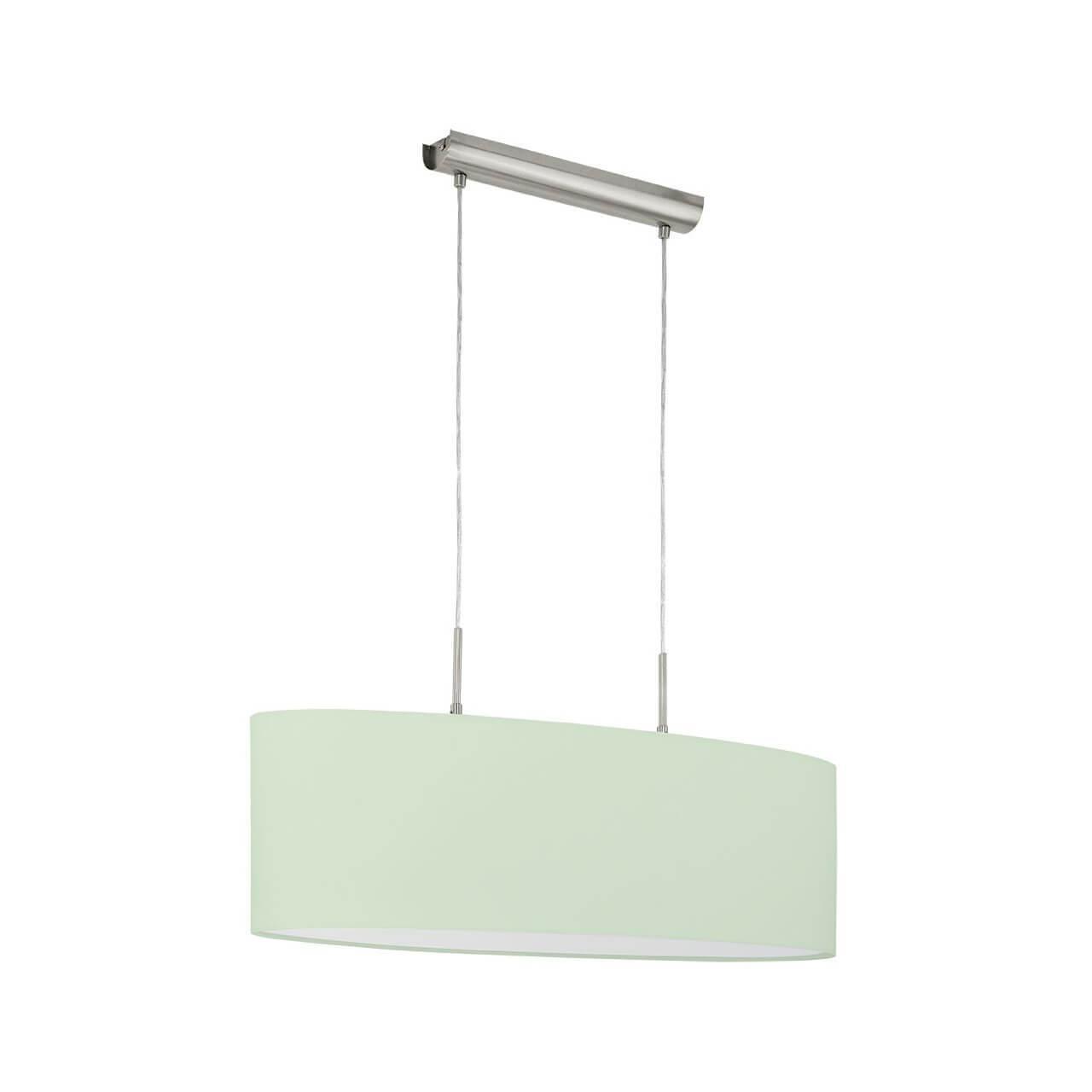 Подвесной светильник Eglo 97379, E27, 60 Вт подвесной светильник eglo pasteri 31577