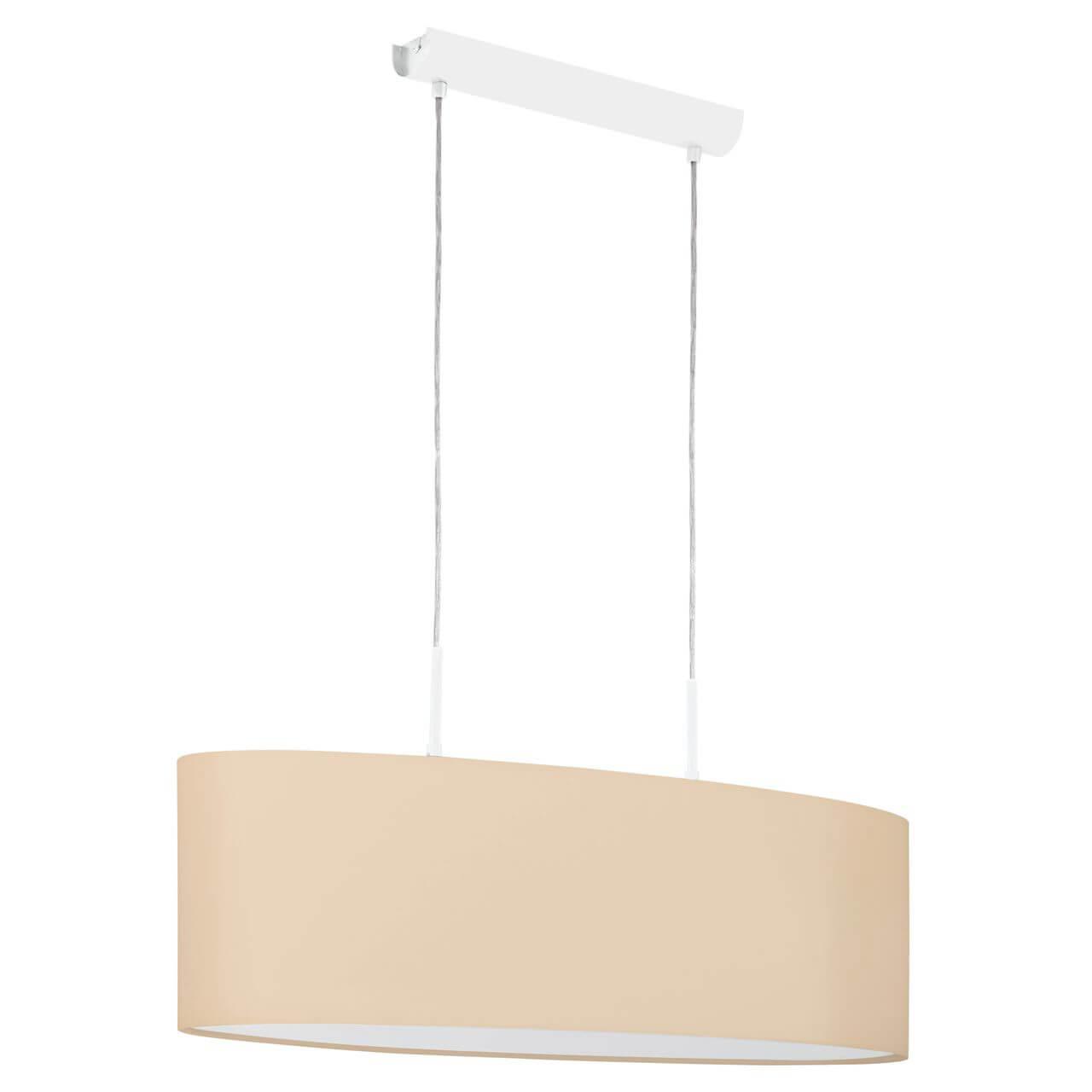 Подвесной светильник Eglo 97563, E27, 60 Вт подвесной светильник eglo pasteri 31577