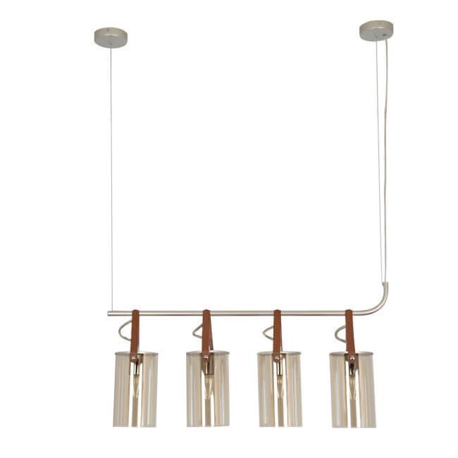 Подвесной светильник De Markt 673014604, E27, 40 Вт