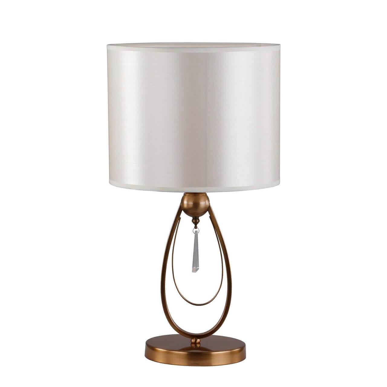 Настольный светильник Omnilux OML-63814-01, E27, 60 Вт