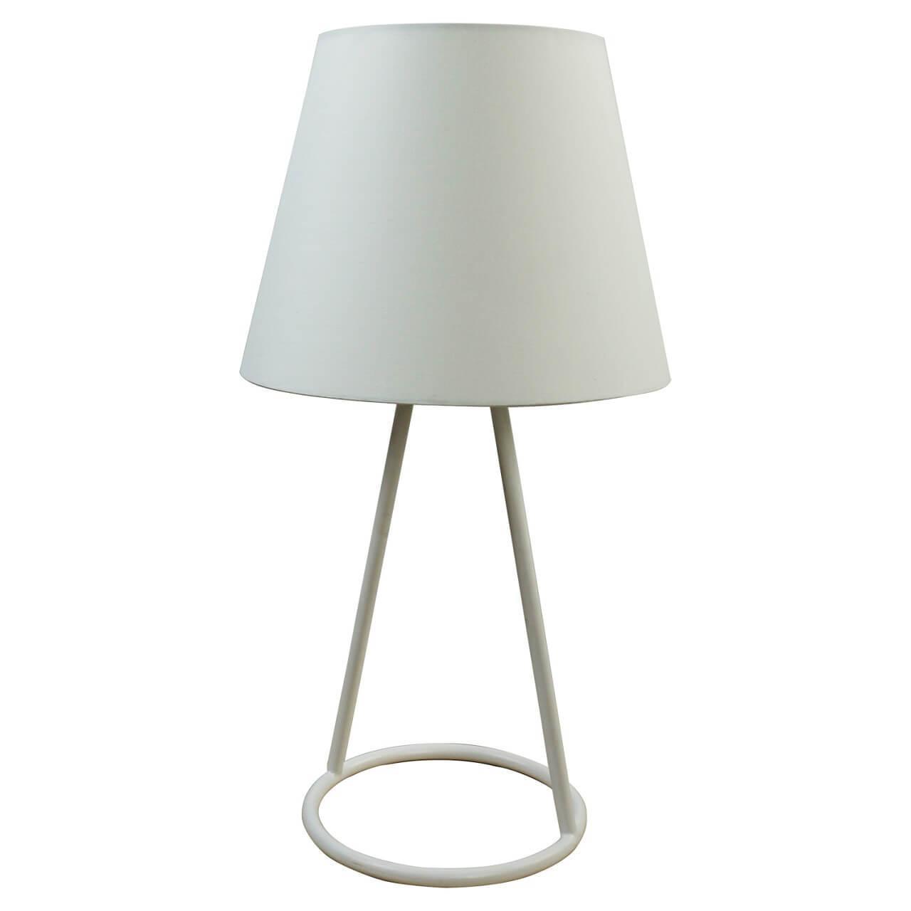 Настольный светильник Lussole GRLSP-9906, E14, 6 Вт