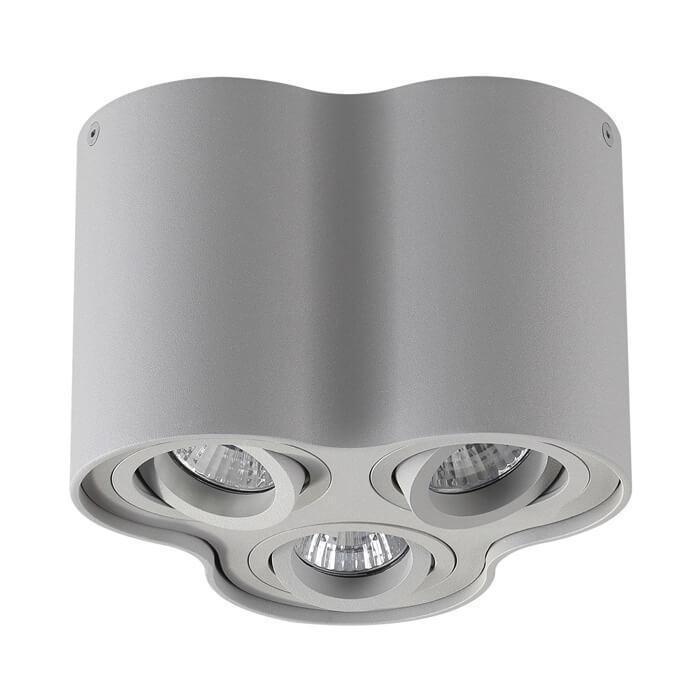 Накладной светильник Odeon Light 3831/3C, GU10, 50 Вт odeon light накладной светильник scoppa