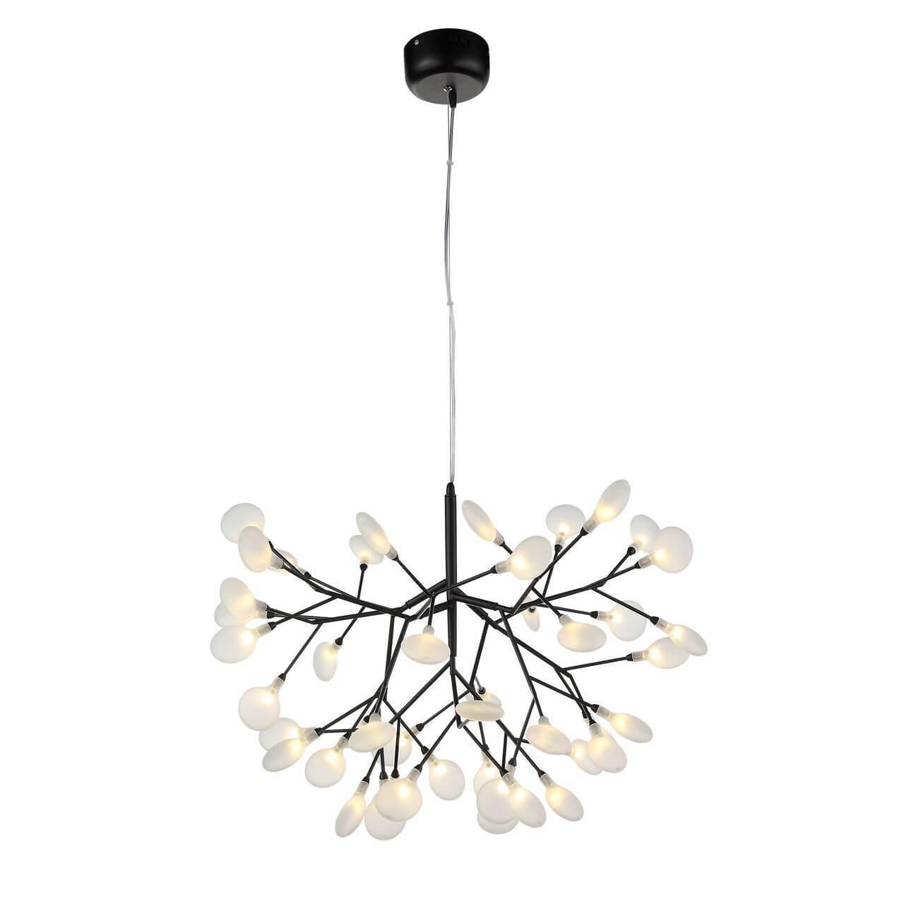 Подвесной светильник ST Luce SL411.423.45, G4, 2 Вт светильник artis luce ar 91036 2