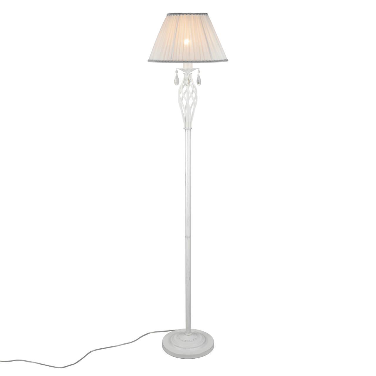 Напольный светильник Omnilux OML-60815-01, E27, 40 Вт omnilux торшер omnilux oml 60805 01