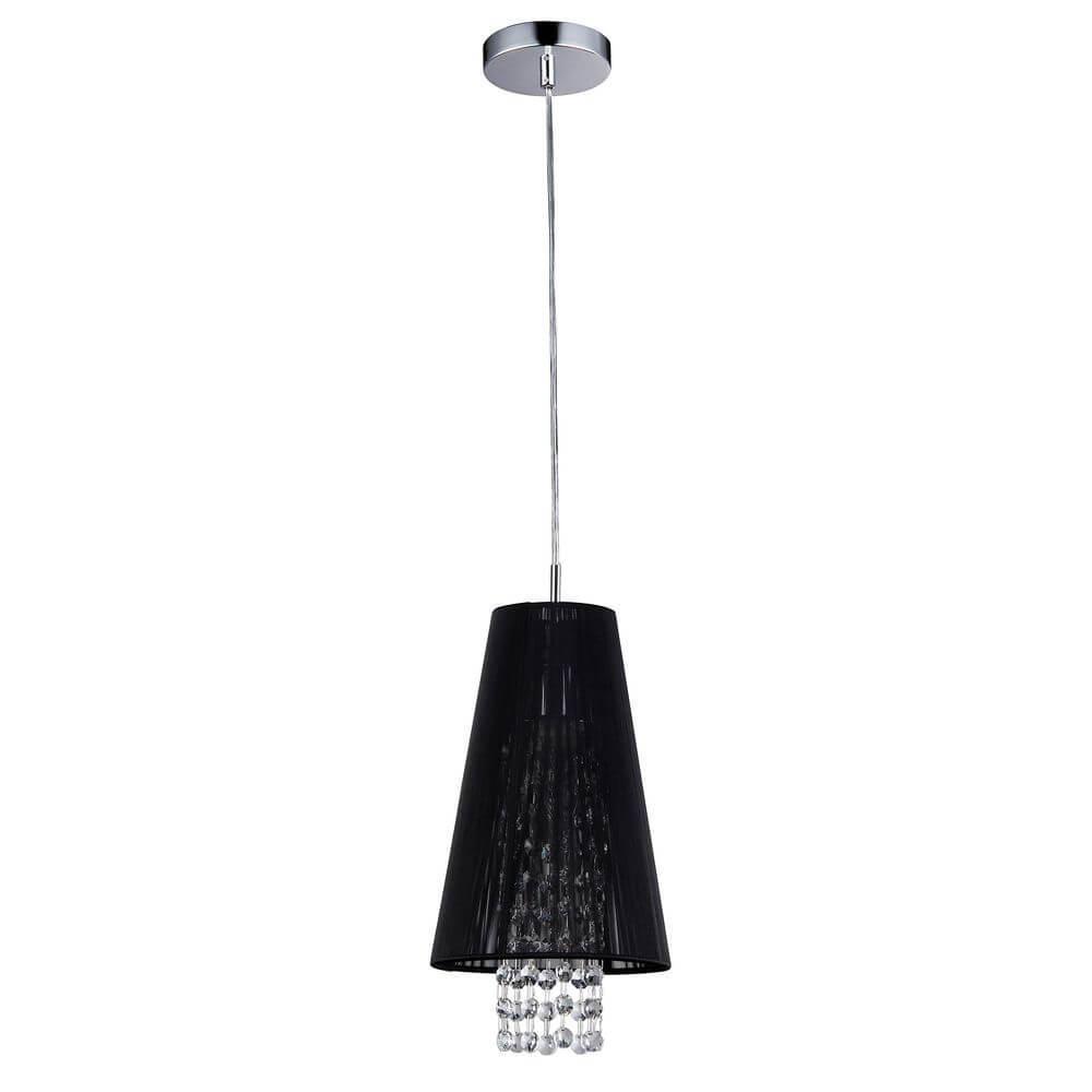 Подвесной светильник Maytoni MOD002-PL-01-N, E14, 40 Вт