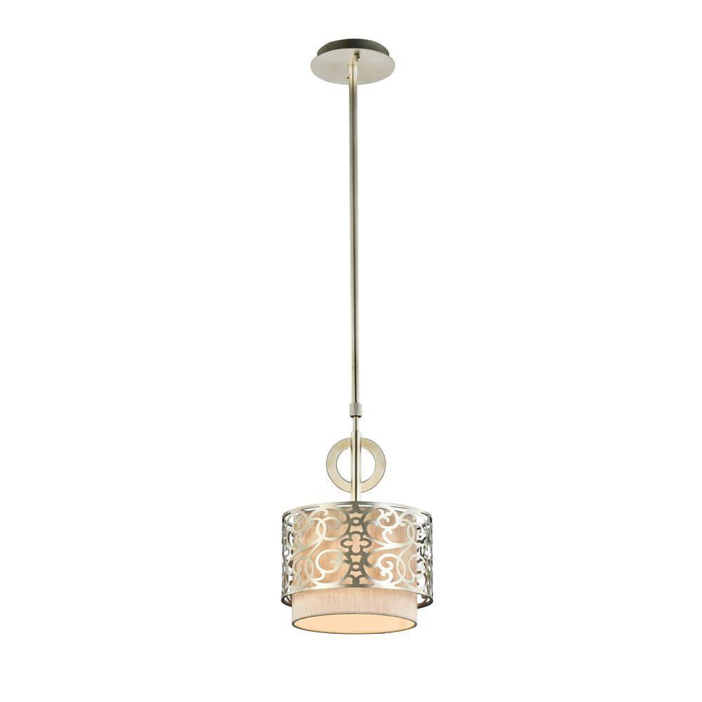 цена на Подвесной светильник Maytoni H260-00-N, E27, 60 Вт