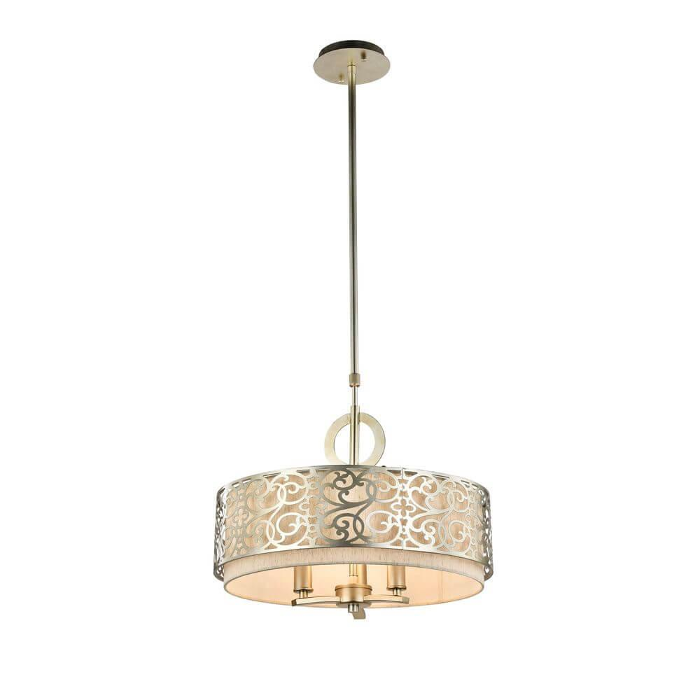 цена на Потолочный светильник Maytoni H260-03-N, E14, 40 Вт