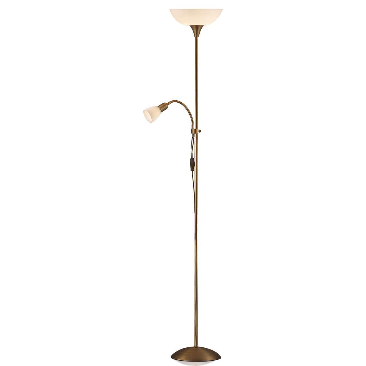 Напольный светильник Odeon Light 2712/F, E27, 100 Вт все цены