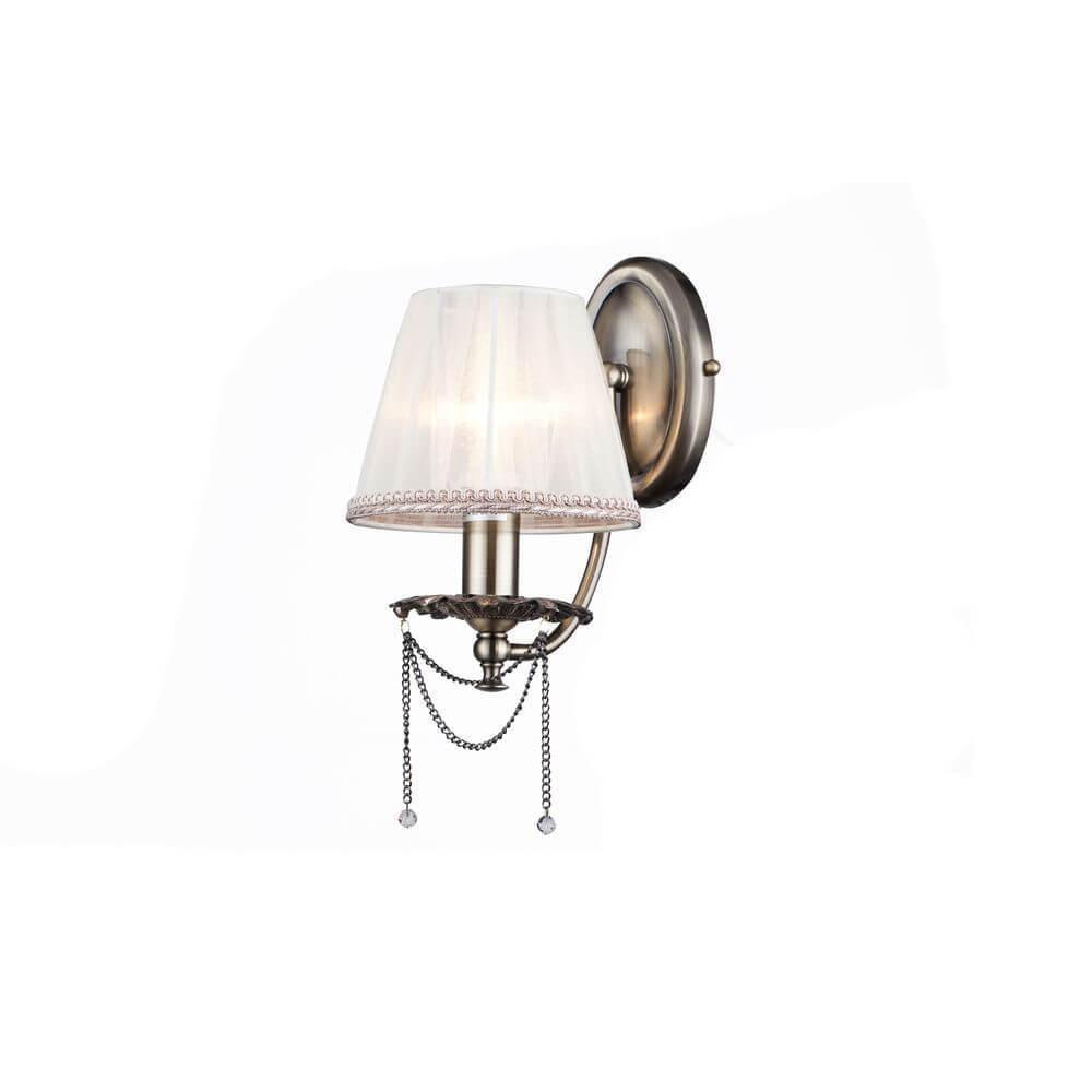 цена на Бра Maytoni RC305-WL-01-R, E14, 60 Вт