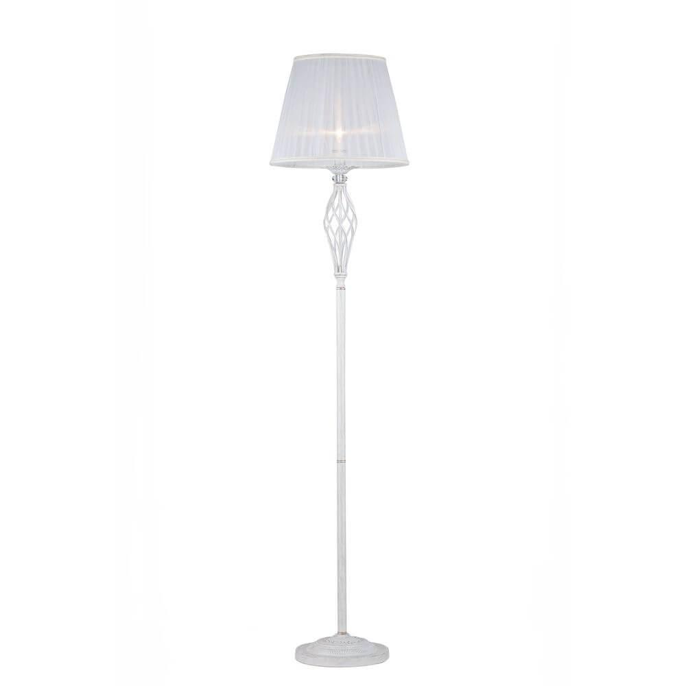 Напольный светильник Maytoni ARM247-11-G, E14, 60 Вт цены