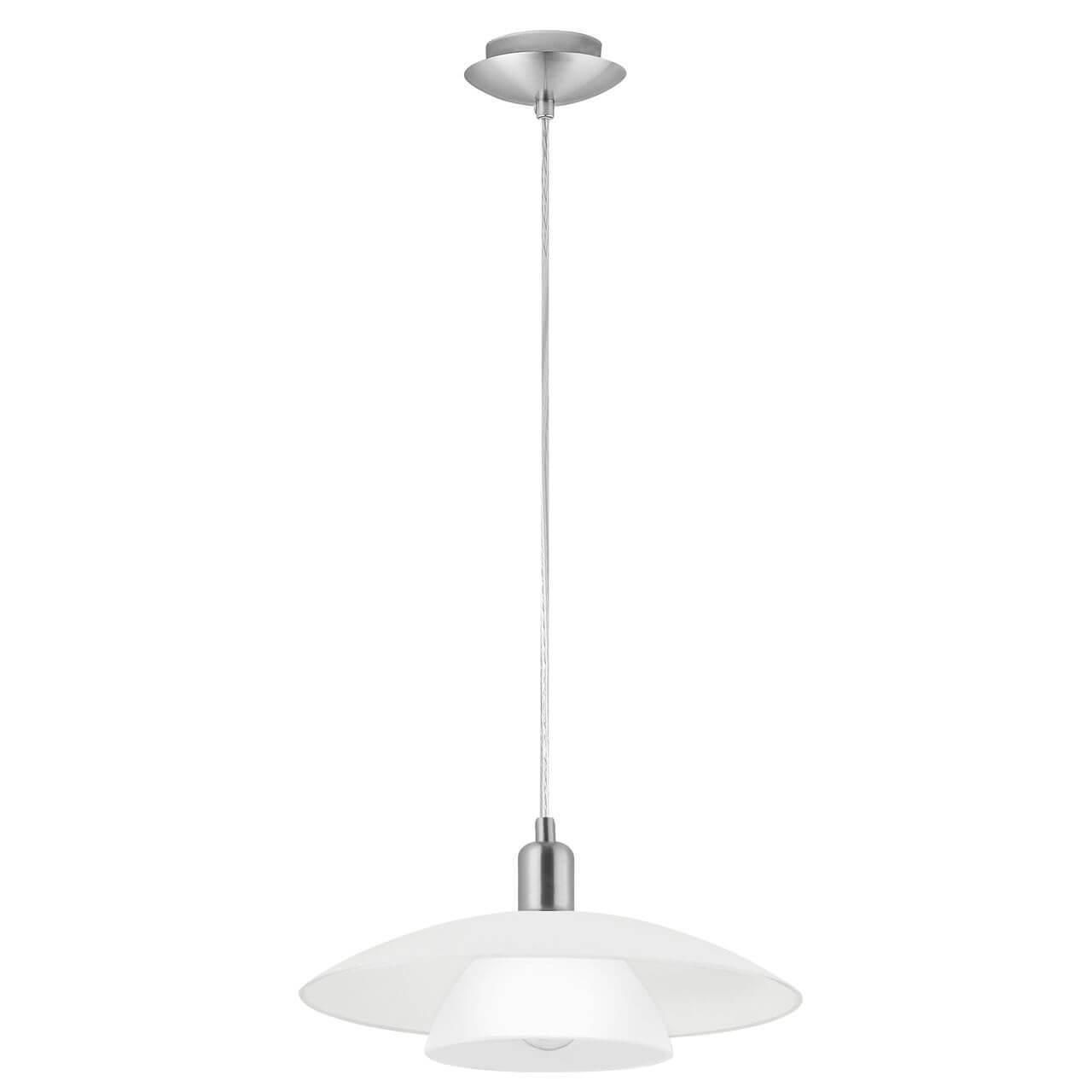 Подвесной светильник Eglo 87052, E27, 60 Вт eglo 87052