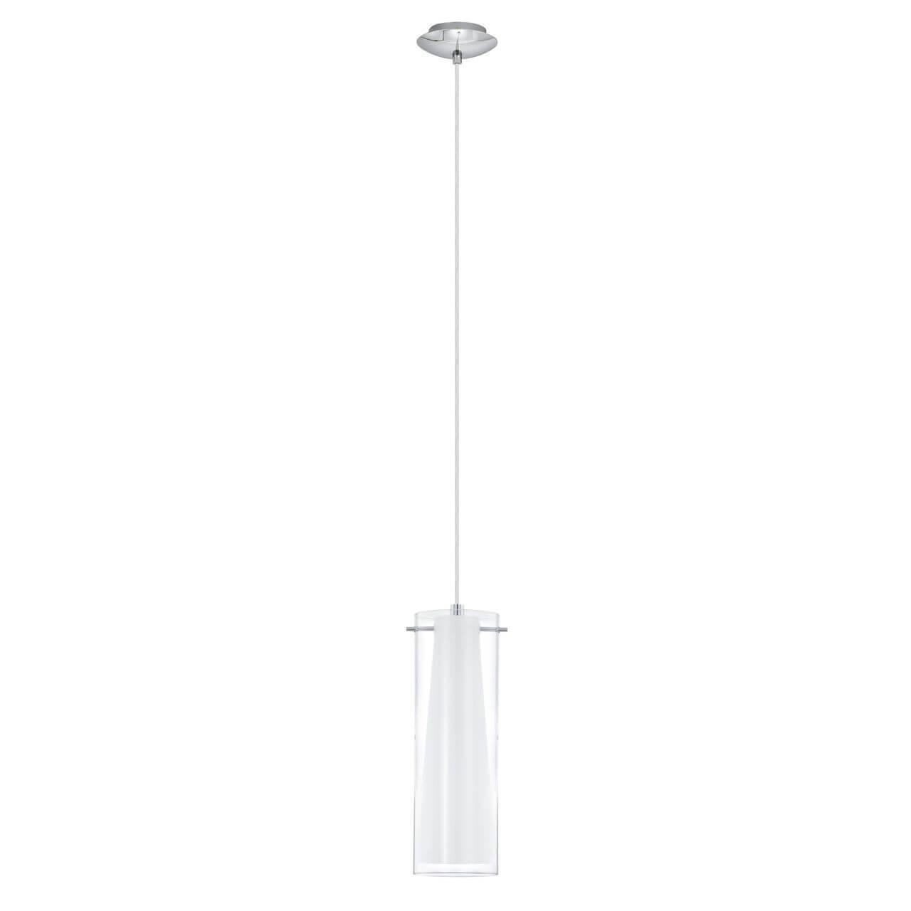 Подвесной светильник Eglo 89832, E27, 60 Вт