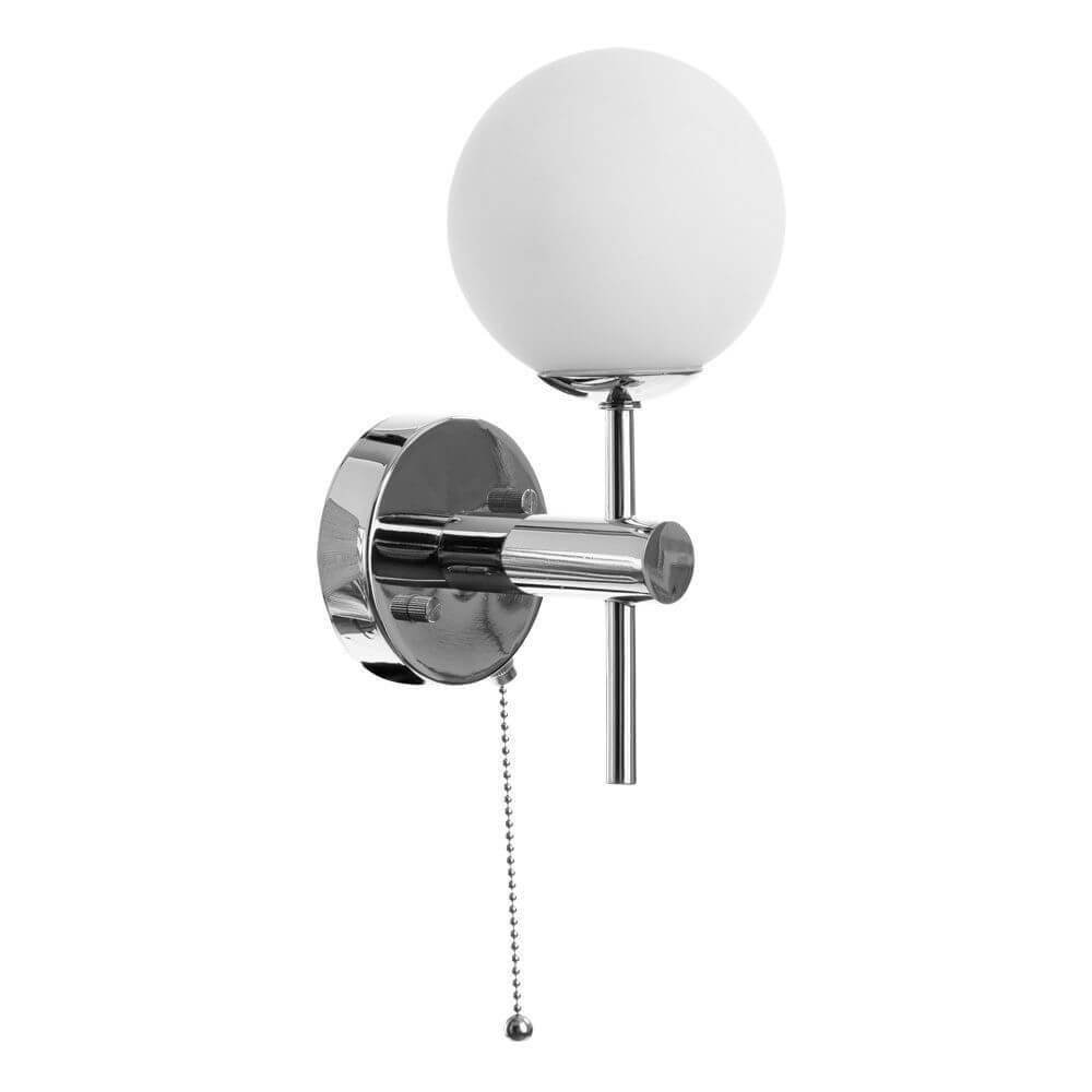 Бра Arte Lamp A4444AP-1CC, G9, 40 Вт бра arte lamp aqua a4444ap 1cc