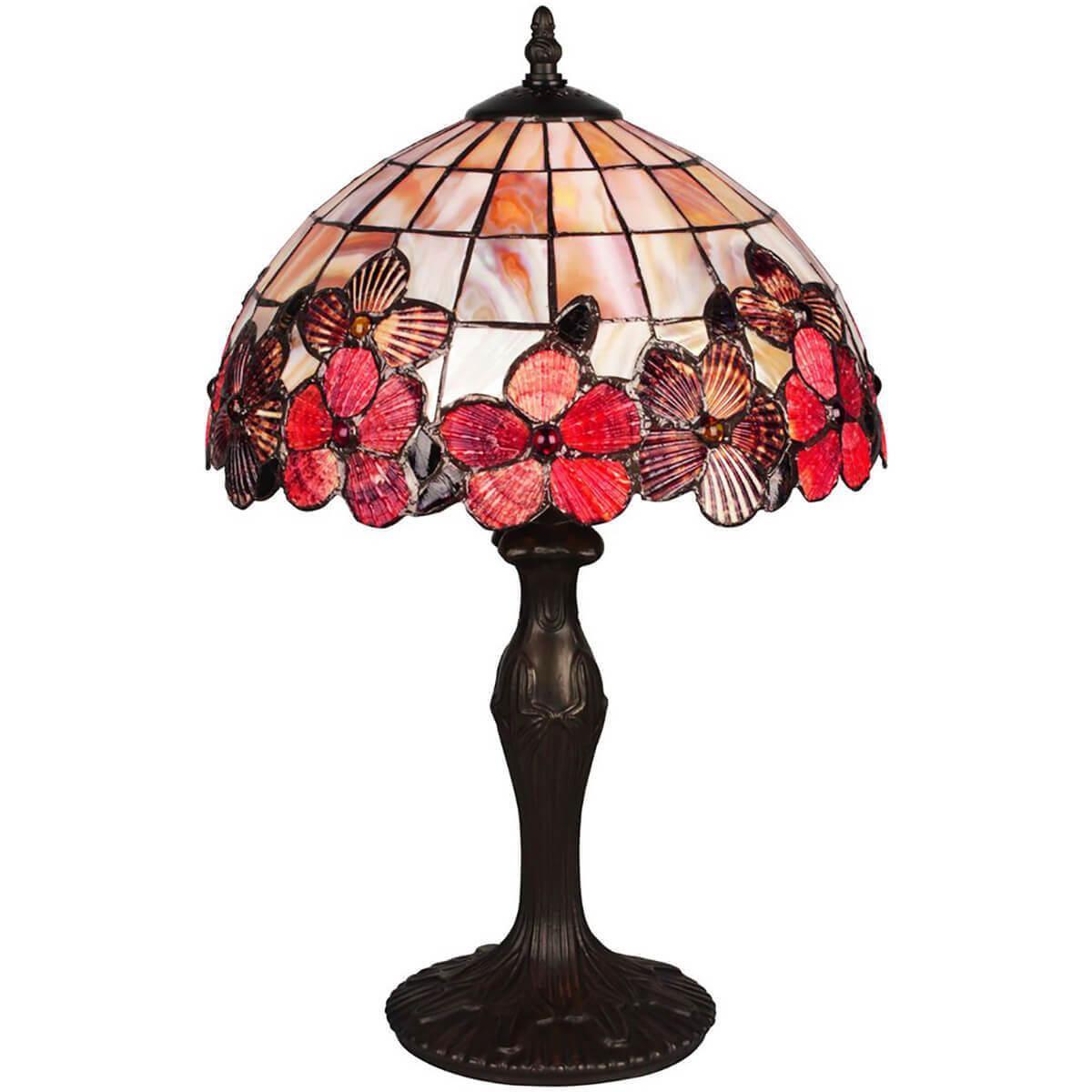 Настольный светильник Omnilux OML-80604-01, E27, 60 Вт