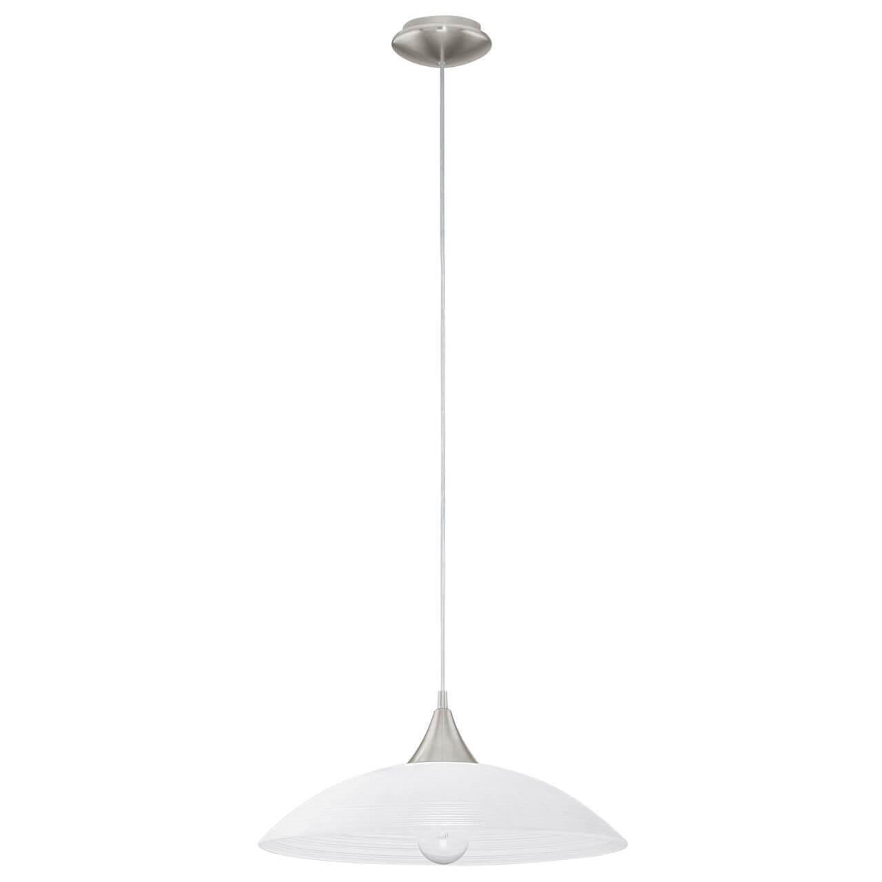 Подвесной светильник Eglo 91496, E27, 60 Вт