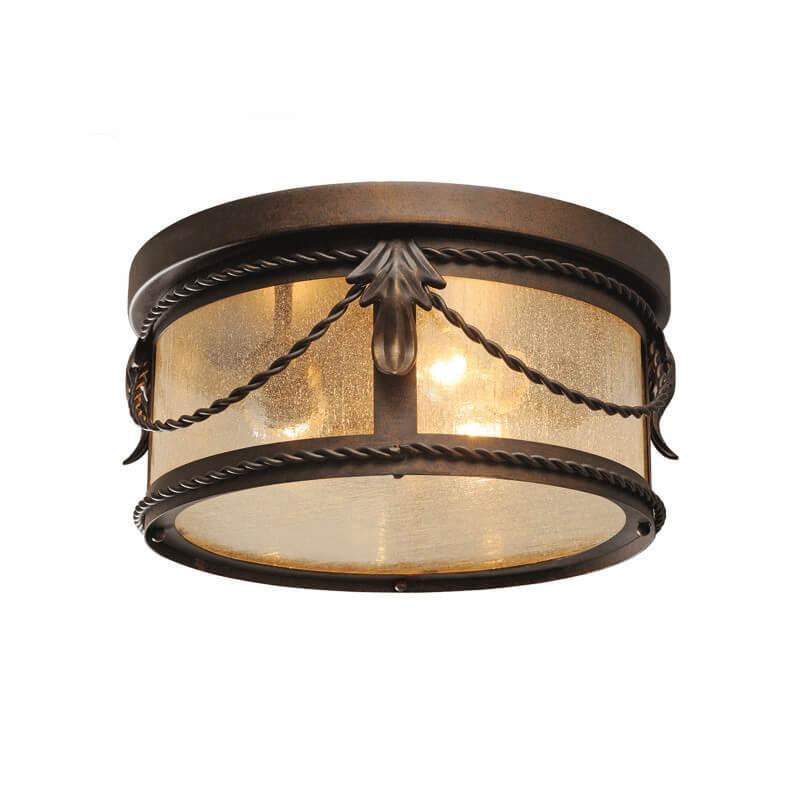 Потолочный светильник Chiaro 397011503, E27, 60 Вт