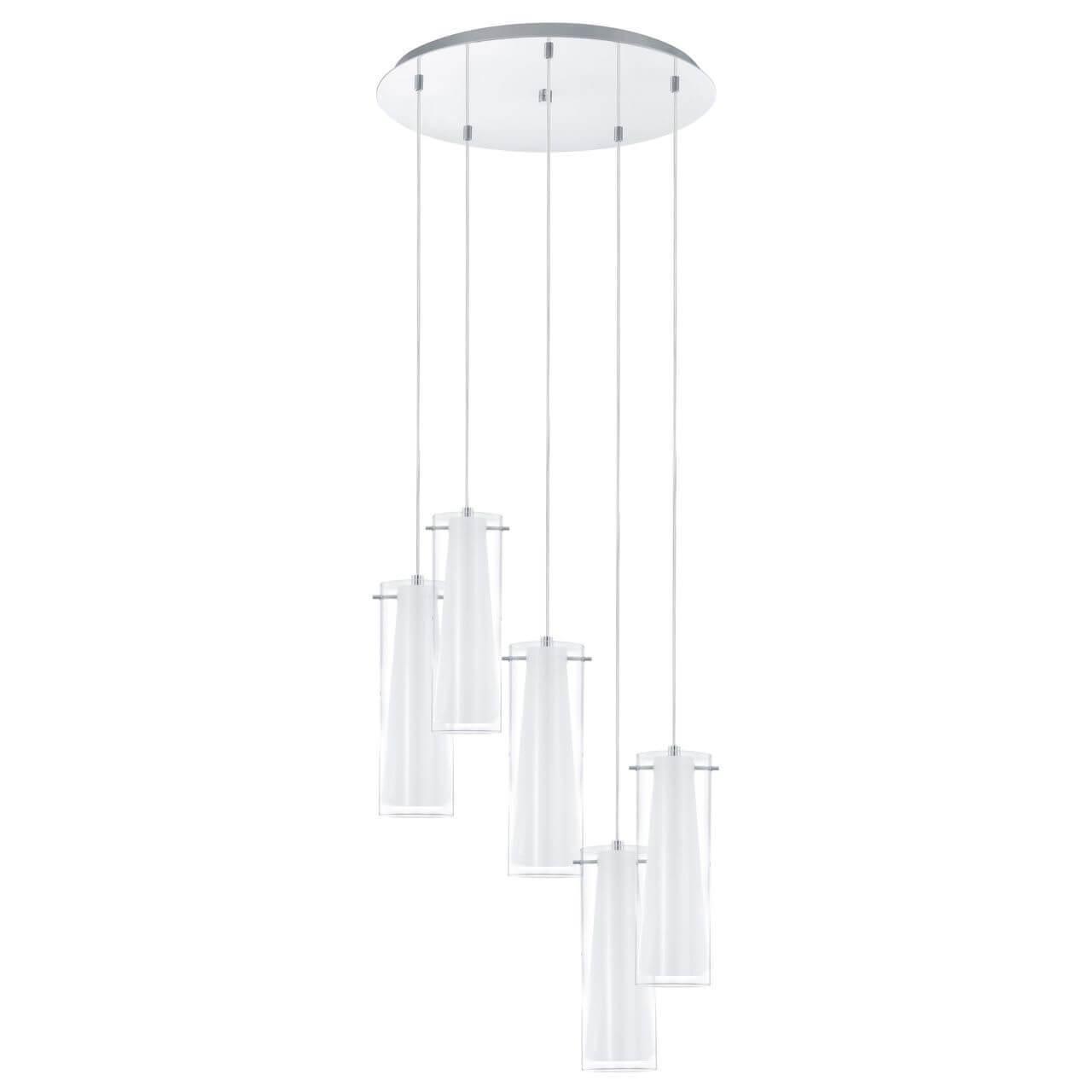Подвесной светильник Eglo 93003, E27, 60 Вт