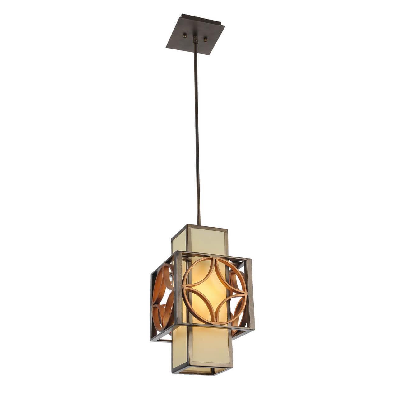 Подвесной светильник Favourite 1403-1P, E27, 40 Вт подвесной светильник favourite heraklion 1403 1p