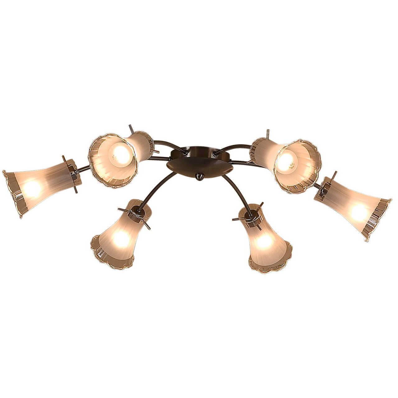 Потолочный светильник CITILUX CL106161, E14, 60 Вт
