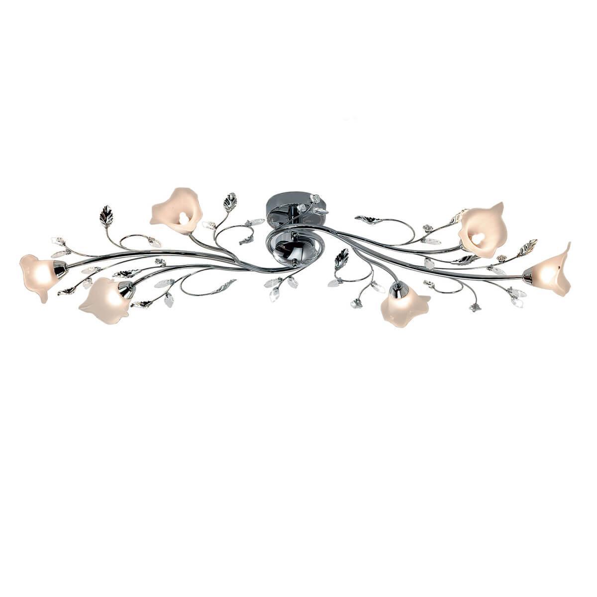 Потолочный светильник CITILUX CL209161, G9, 60 Вт citilux cl527521
