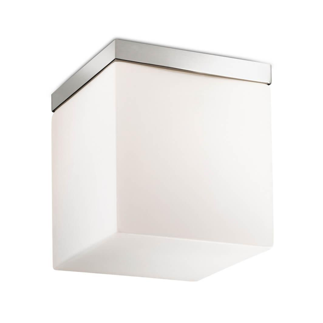 Накладной светильник Odeon Light 2408/1C, E27, 60 Вт