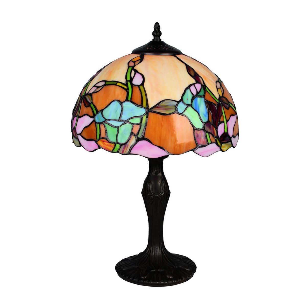 Настольный светильник Omnilux OML-80904-01, E27, 60 Вт