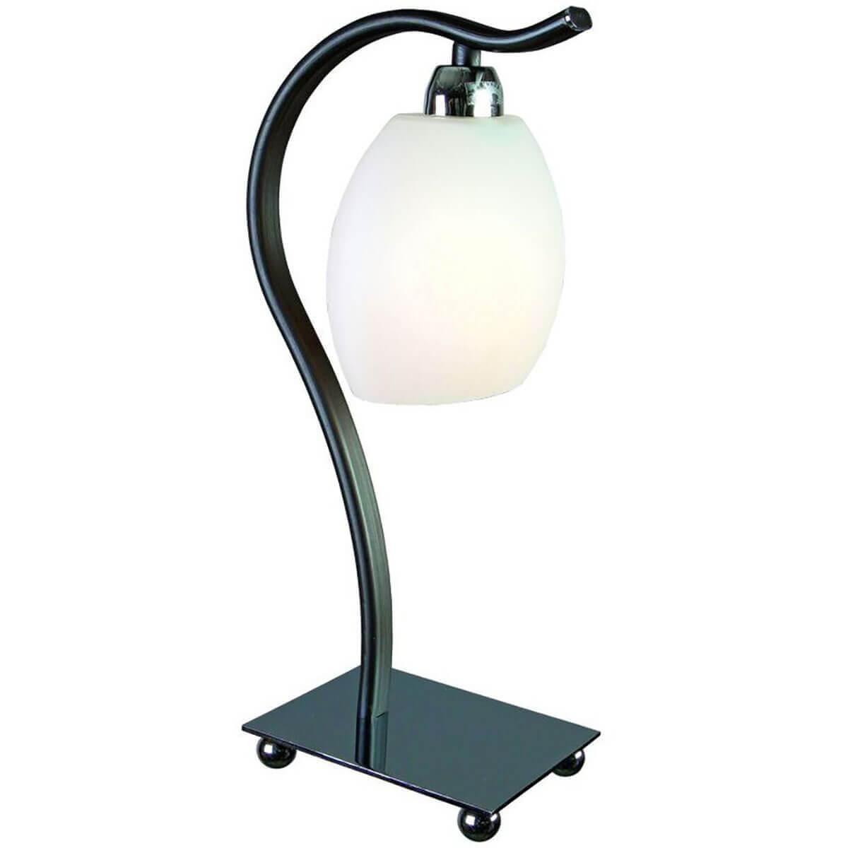 Настольный светильник Omnilux OML-26904-01, E14, 40 Вт