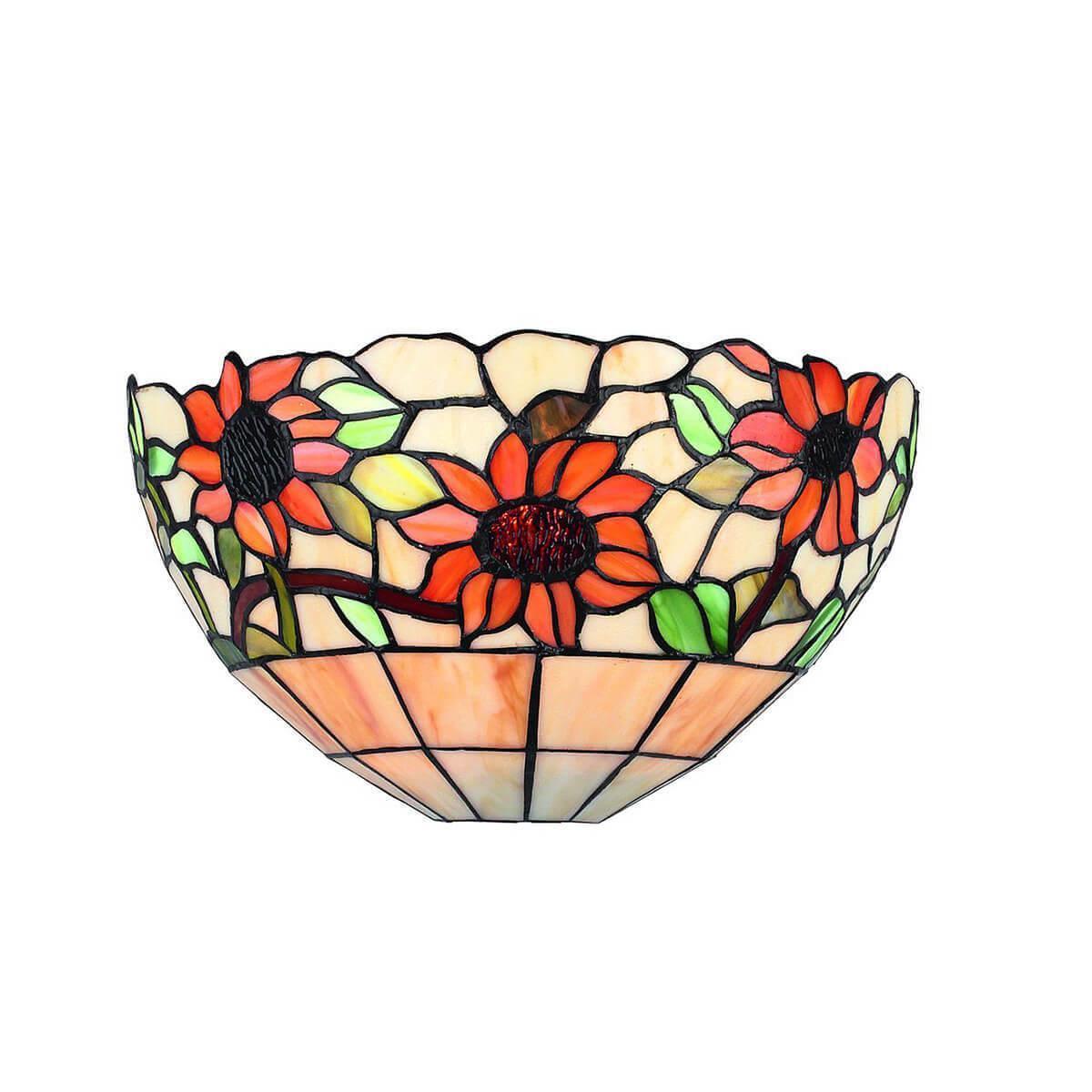 Настенный светильник Omnilux OML-80701-01, E14, 40 Вт