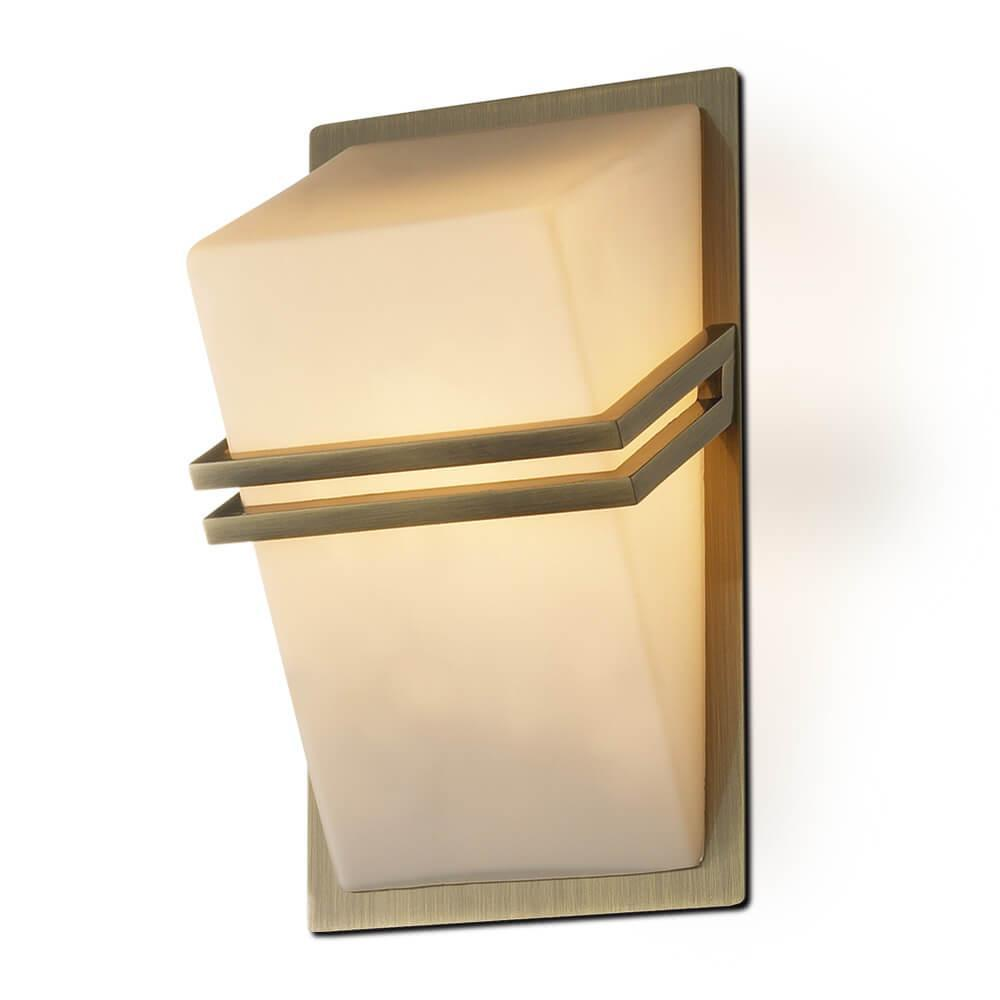 Настенный светильник Odeon Light 2023/1W, G9, 40 Вт недорого