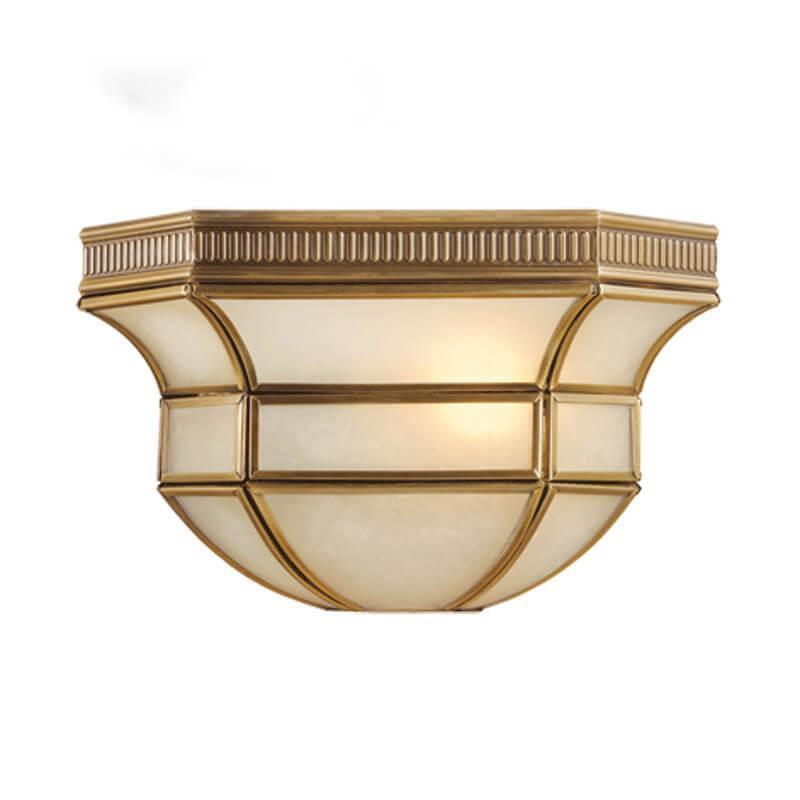 Настенный светильник Chiaro 397020301, E27, 40 Вт
