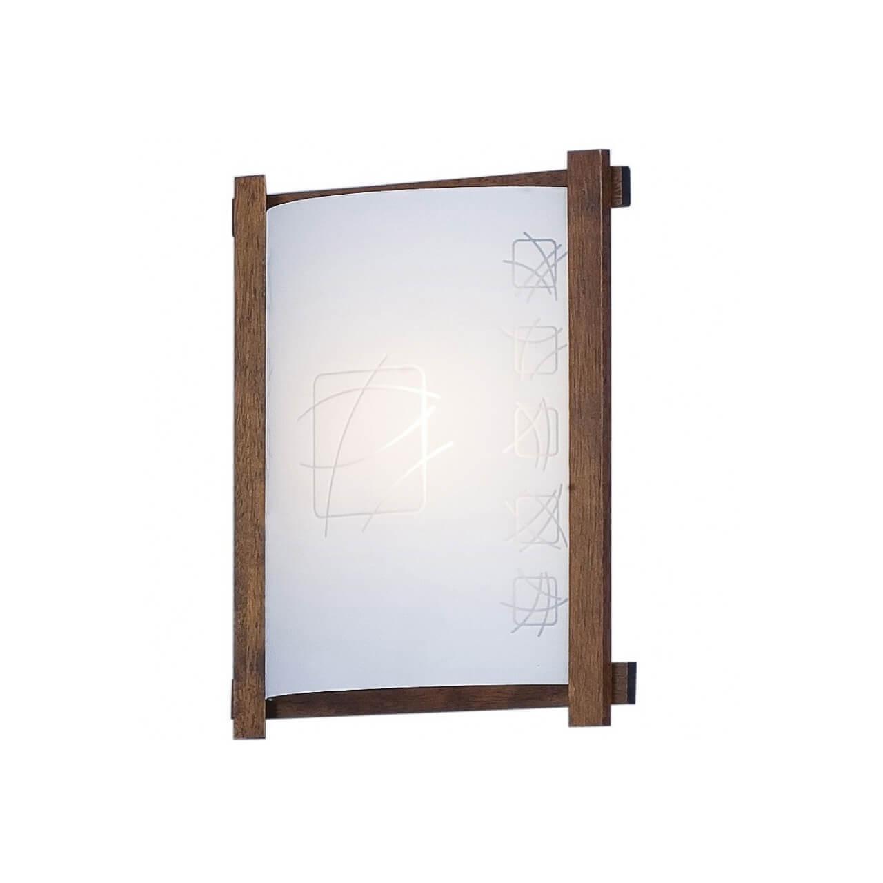 Настенный светильник CITILUX CL921021R, E27, 100 Вт настенный светильник citilux дина cl922021