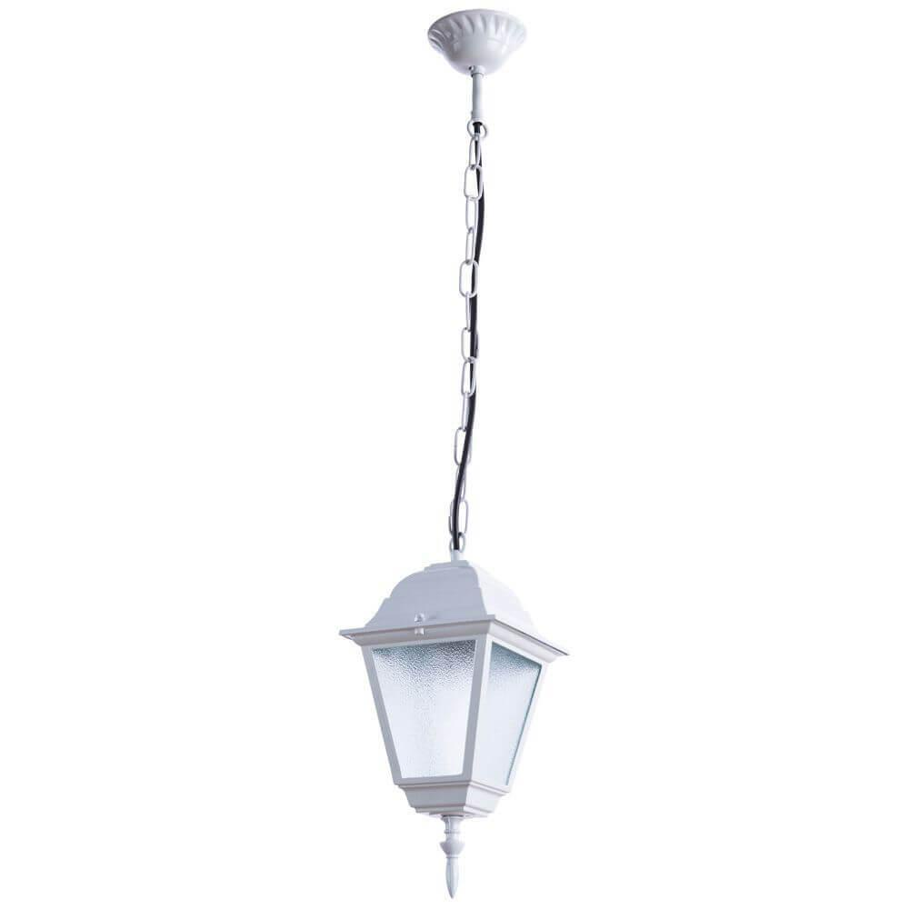 Уличный светильник Arte Lamp A1015SO-1WH, E27 цена