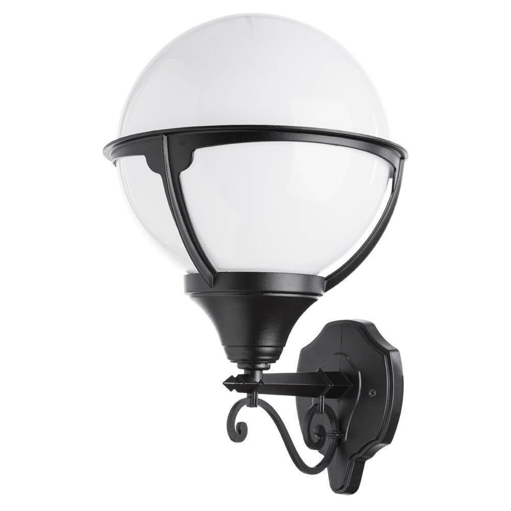 Уличный светильник Arte Lamp A1491AL-1BK, E27 все цены