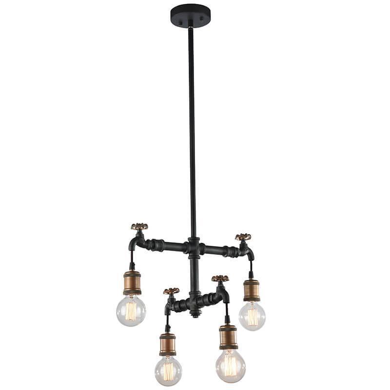 Потолочный светильник Favourite 1581-4P, E27, 60 Вт все цены