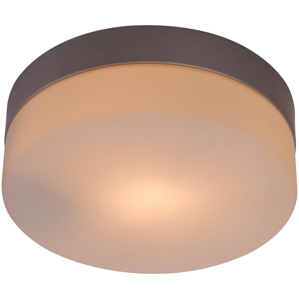 Настенный светильник Globo 32111, E27, 60 Вт настенный светильник globo vranos 32113